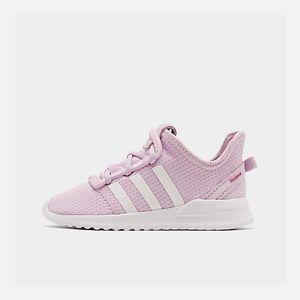 Adidas | Toddler U Path Run EL Sneakers